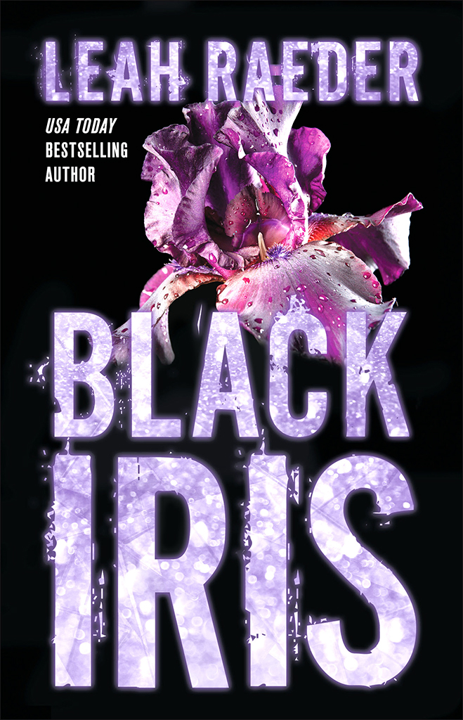 Black Iris by Leah Raeder